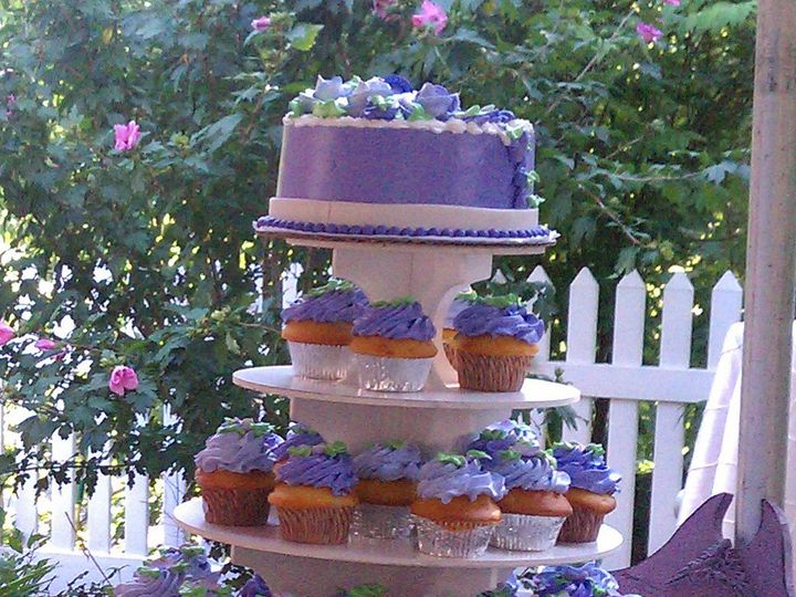 Tmx 1366129703857 Cup Cakes 1 Mamaroneck, NY wedding catering
