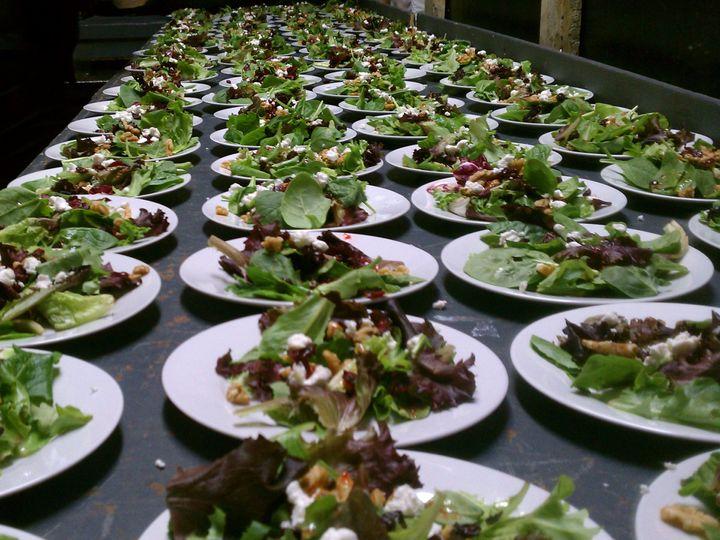 Tmx 1366129830517 Salad Mamaroneck, NY wedding catering