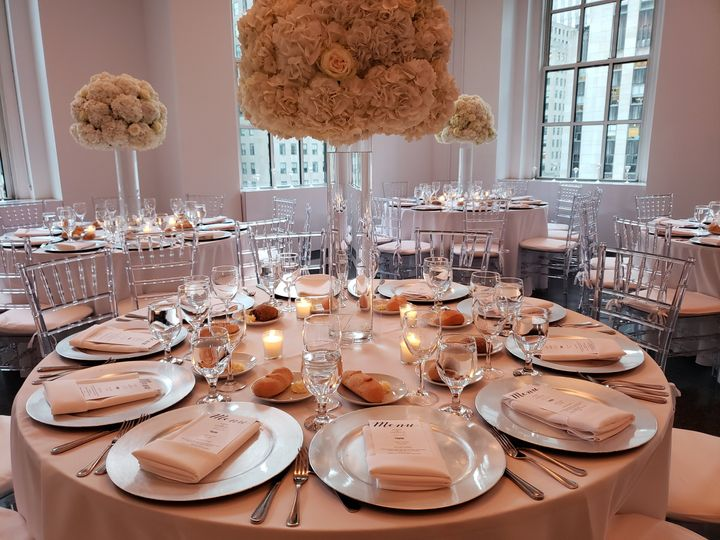 Tmx 620 Loft And Garden Tables 2 51 479119 Mamaroneck, NY wedding catering