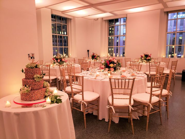Tmx 620 Loft And Garden Tables 51 479119 Mamaroneck, NY wedding catering