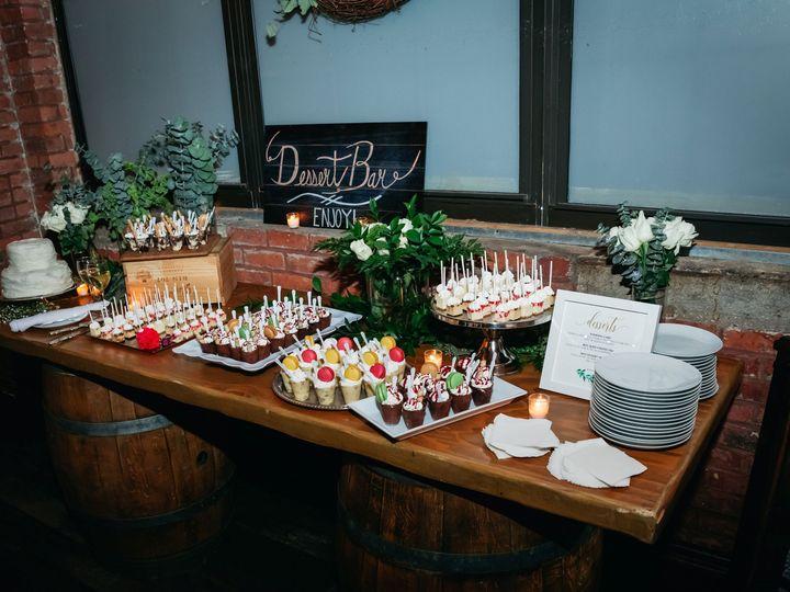 Tmx Dessert Bar 51 479119 Mamaroneck, NY wedding catering