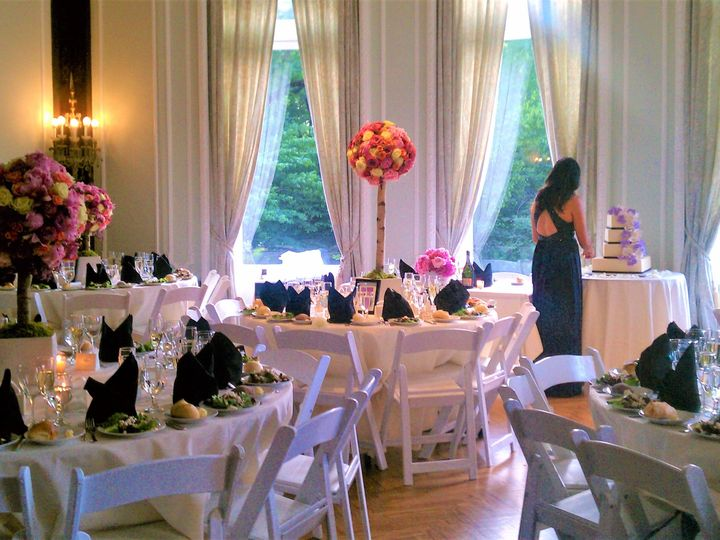 Tmx Dining Room 51 479119 Mamaroneck, NY wedding catering
