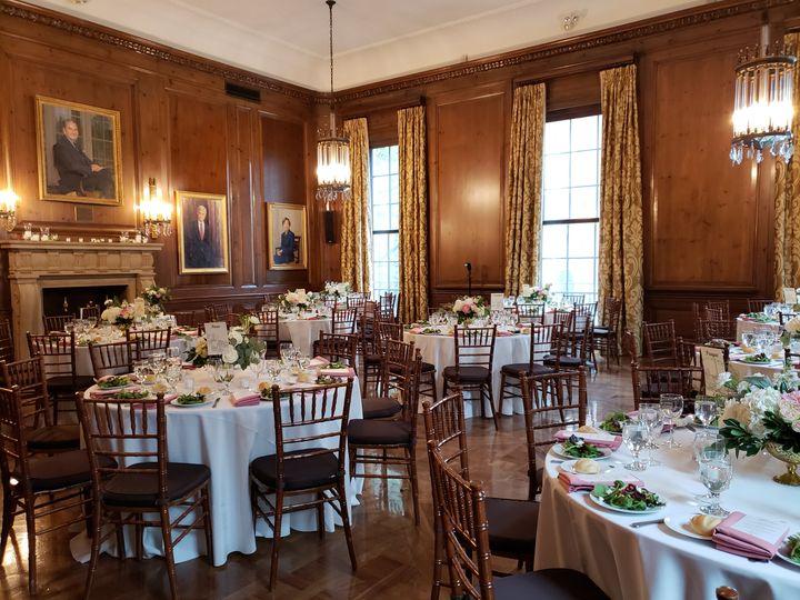 Tmx Pratt House Tables 51 479119 Mamaroneck, NY wedding catering
