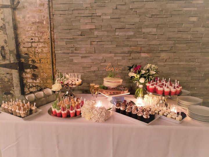 Tmx Shooters 3 51 479119 Mamaroneck, NY wedding catering