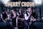 Cherry Crush Band image