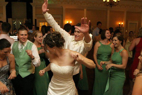 Tmx 1264627108887 JessJosh72509SMALLER Albany, NY wedding dj