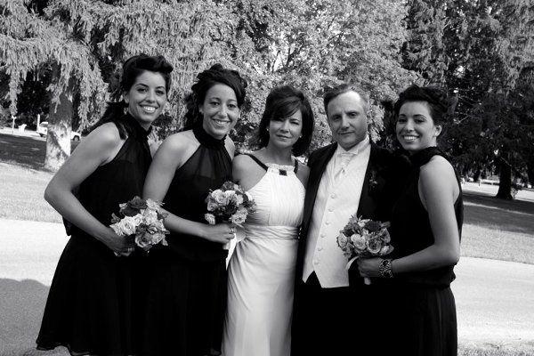 Tmx 1276028638319 JOESGIRLS Albany, NY wedding dj