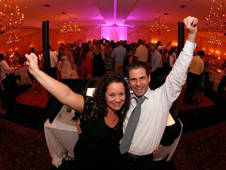 Tmx 1353228875920 GregandAmy Albany, NY wedding dj