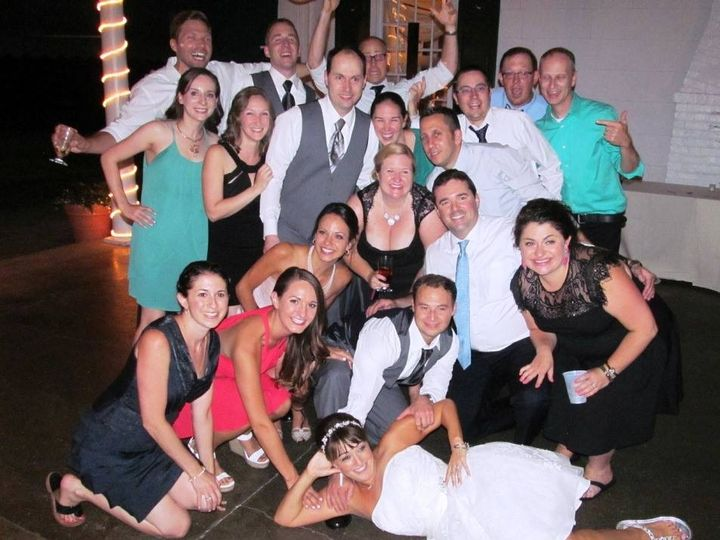 Tmx 1475720105642 Group2 Albany, NY wedding dj