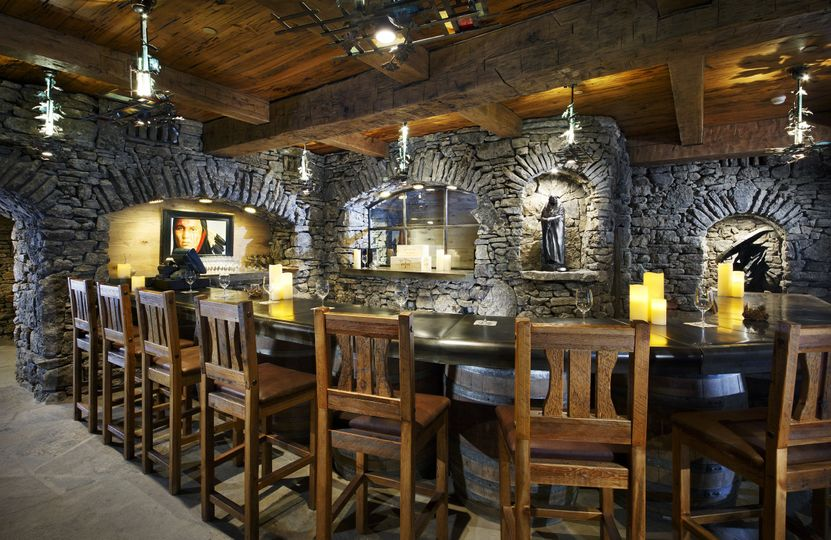 Big Cedar Lodge Reviews amp Ratings Wedding Ceremony