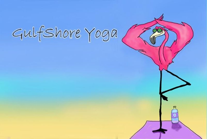 Visit our website at www.GulfShoreYoga.com!