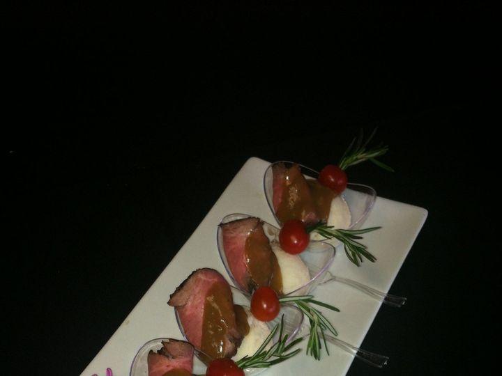 Tmx 1519311466 C9287151ab5c1b16 1476369744988 Mini Meal Filet  Porcini Mushroom East Brunswick wedding catering