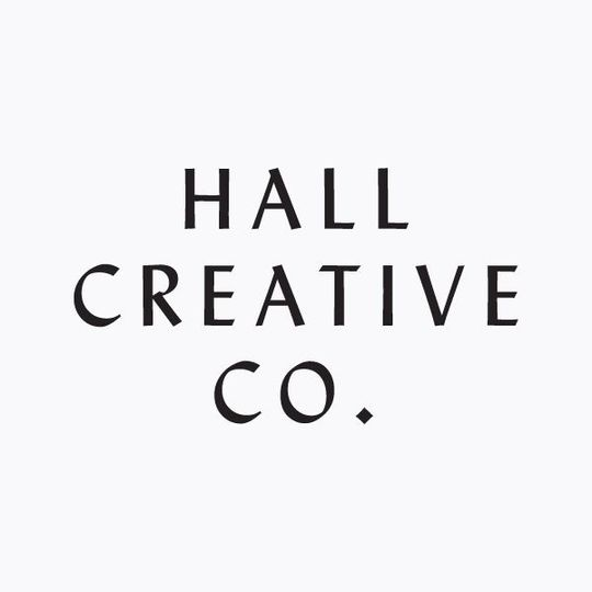 39552a80d607963f Hall Creative Logo 02