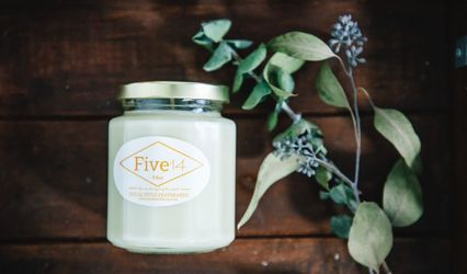 Five14 Candles