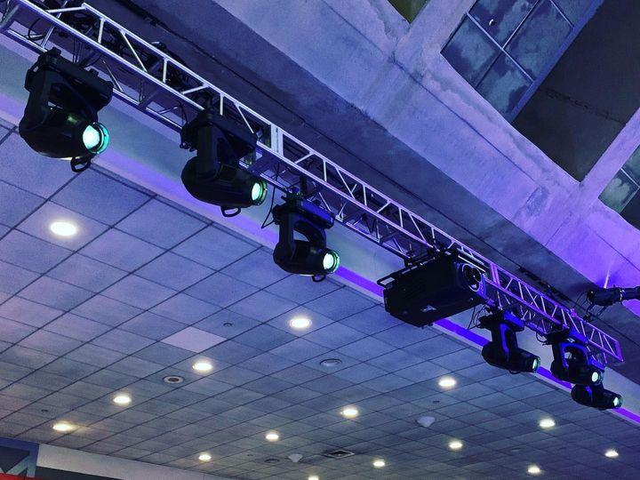 Tmx Stage Lighting 51 1061219 159300516941154 Bel Alton, MD wedding eventproduction