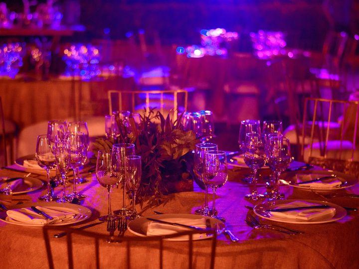 Tmx Wedding Lighting Orange Magenta Glow Copy 51 1061219 159218254011108 Bel Alton, MD wedding eventproduction