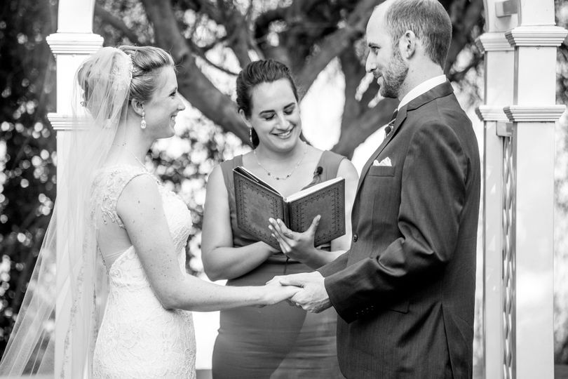 Kathryn and Sam were married on August 12th, 2016 in Mountain View, CA.