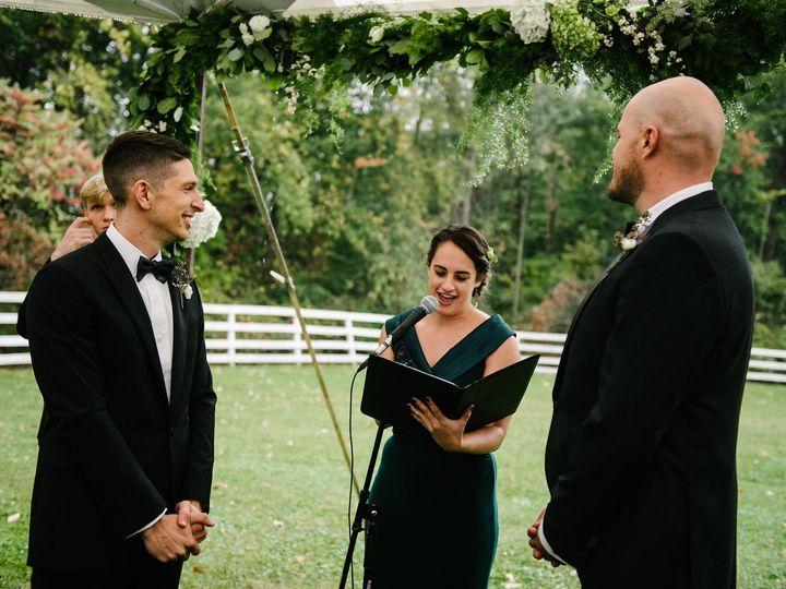 Tmx 1522172552 Dc511c7f6154453d 1522172551 B6495bd442cb029a 1522172550713 1 IMG 0691 Brooklyn, NY wedding officiant