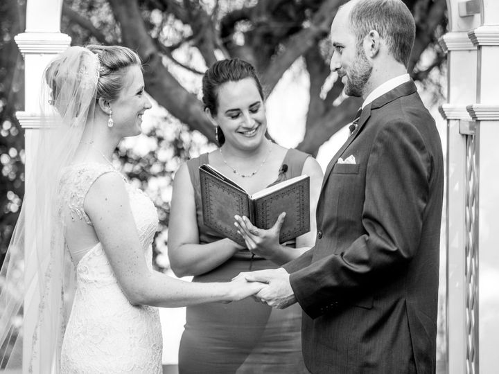 Tmx 1522172597 7d786816284bcde3 1522172595 3a24be92cddc50e3 1522172594653 2 Woodward Wedding 7 Brooklyn, NY wedding officiant