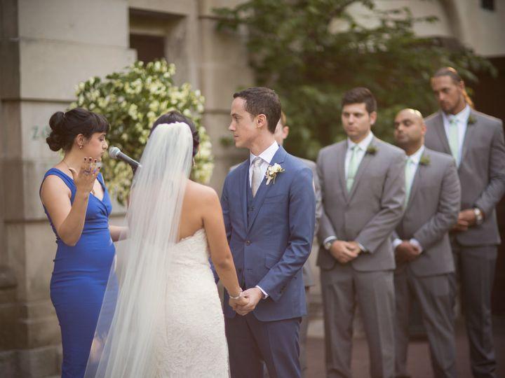 Tmx 1522172608 D48b921bb0bdc459 1522172605 B79d73d65982067f 1522172604739 3 5D3A9372 Brooklyn, NY wedding officiant