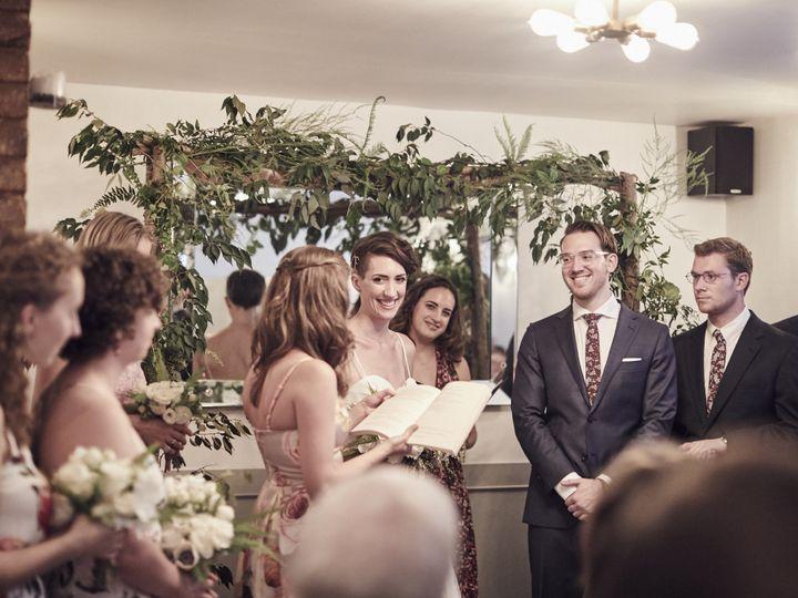 Tmx 1522172712 24ca41f6af871710 1522172710 4287d00f392c27f8 1522172706953 5 1I0A4645 Brooklyn, NY wedding officiant