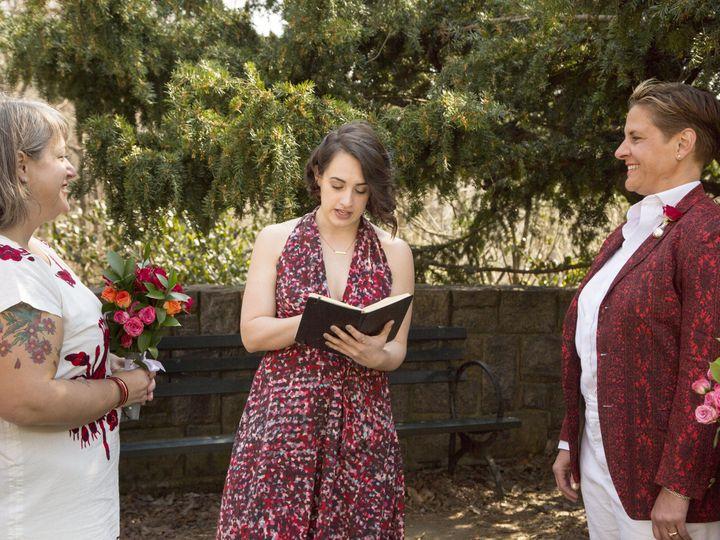 Tmx 1532919443 2d1d7cb3f683e8c5 1532919441 3326ea8a94768e55 1532919434726 3 Rsz R Bwedding 51 Brooklyn, NY wedding officiant