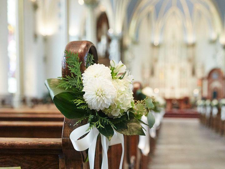 Tmx 1455897397852 Mary Patrick Mary Patrick S Wedding 0122 Grand Rapids, MI wedding florist