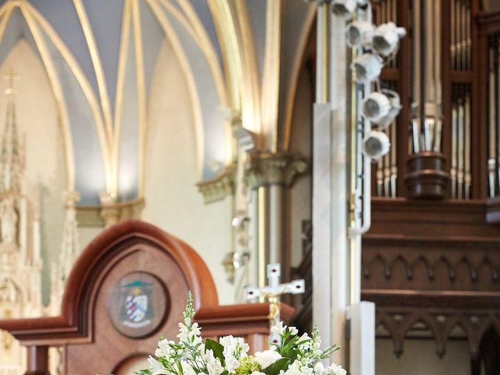 Tmx 1455897420264 Mary Patrick Mary Patrick S Wedding 0125 Grand Rapids, MI wedding florist