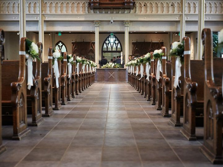Tmx 1455897446077 Mary Patrick Mary Patrick S Wedding 0126 Grand Rapids, MI wedding florist