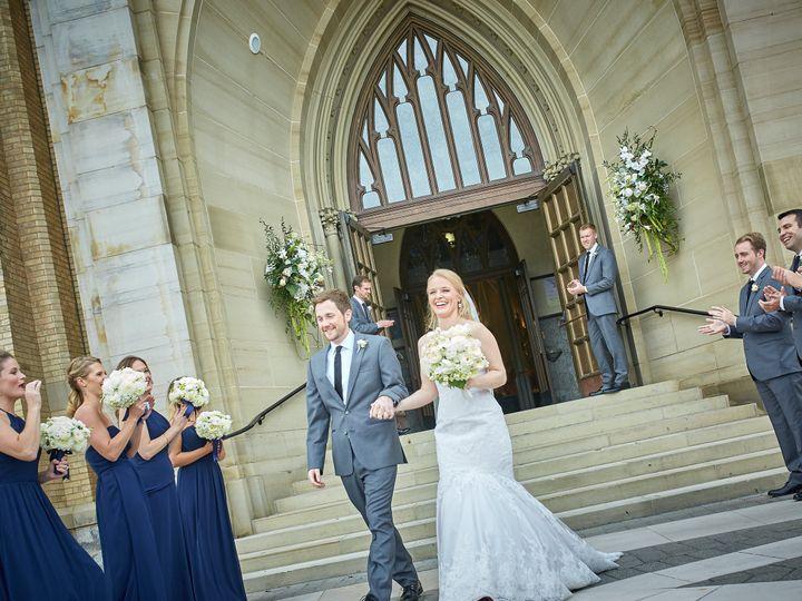 Tmx 1455897539282 Mary Patrick Mary Patrick S Wedding 0373 Grand Rapids, MI wedding florist