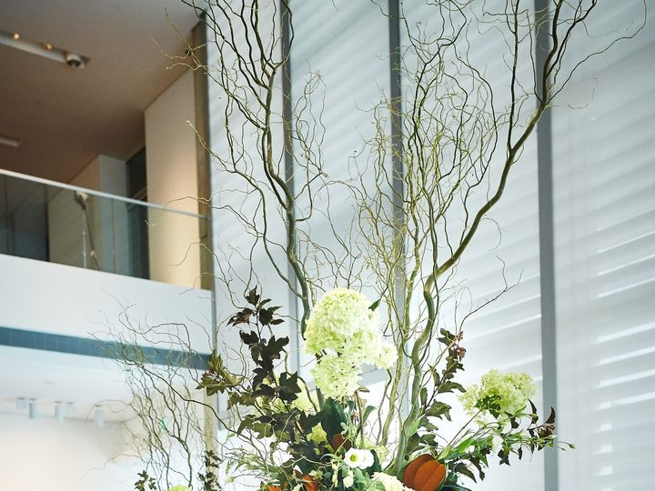 Tmx 1455897738400 Mary Patrick Mary Patrick S Wedding 0708 Grand Rapids, MI wedding florist