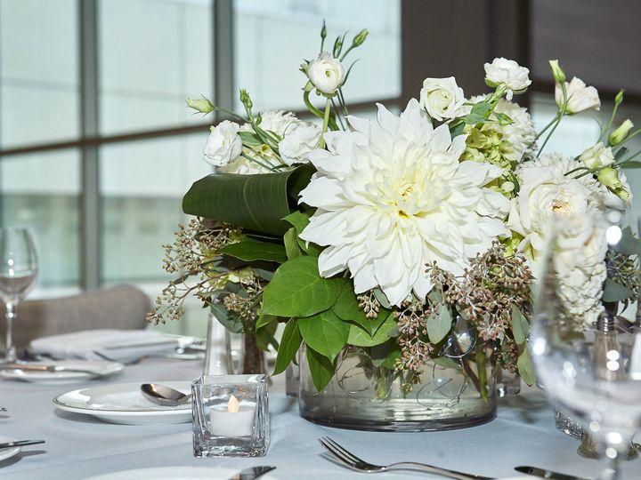 Tmx 1455897826848 Mary Patrick Mary Patrick S Wedding 0719 Grand Rapids, MI wedding florist