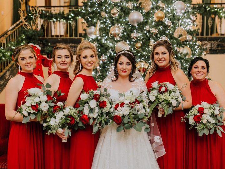Tmx 48995944 10205198830247632 2451811510037512192 N 51 712219 160540385189348 Grand Rapids, MI wedding florist