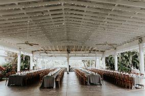 The Pavilion at Mixon Farm