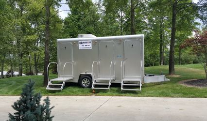 Ready2Go Restroom Trailers LLC