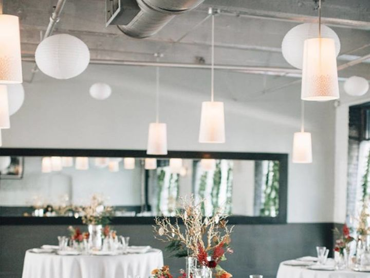 Tmx 1502391864287 River Room Table Philadelphia, Pennsylvania wedding venue
