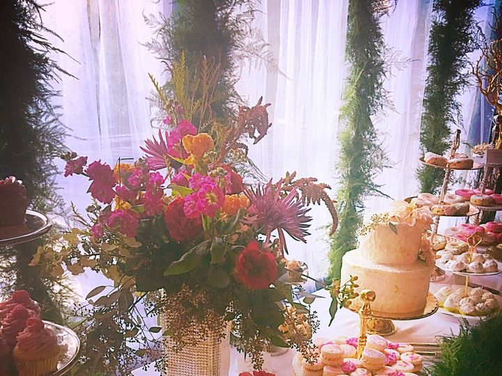 Tmx 1502391936136 Dessert Table Philadelphia, Pennsylvania wedding venue