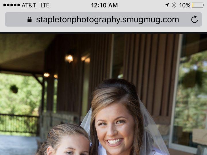Tmx 1508257575719 Img0966 Tulsa wedding beauty