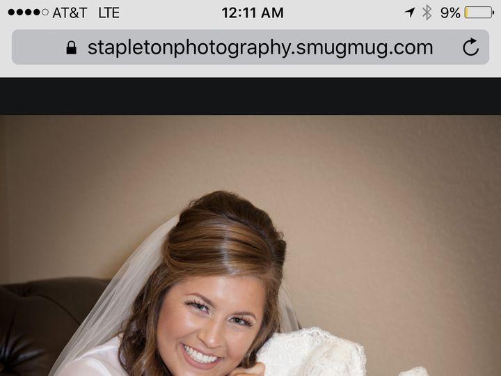 Tmx 1508257593703 Img0968 Tulsa wedding beauty