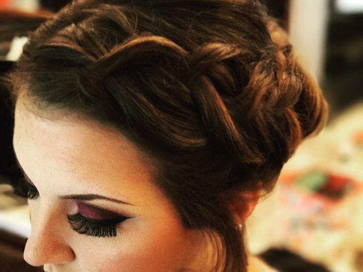 Tmx 1508257604269 Img2412 Tulsa wedding beauty