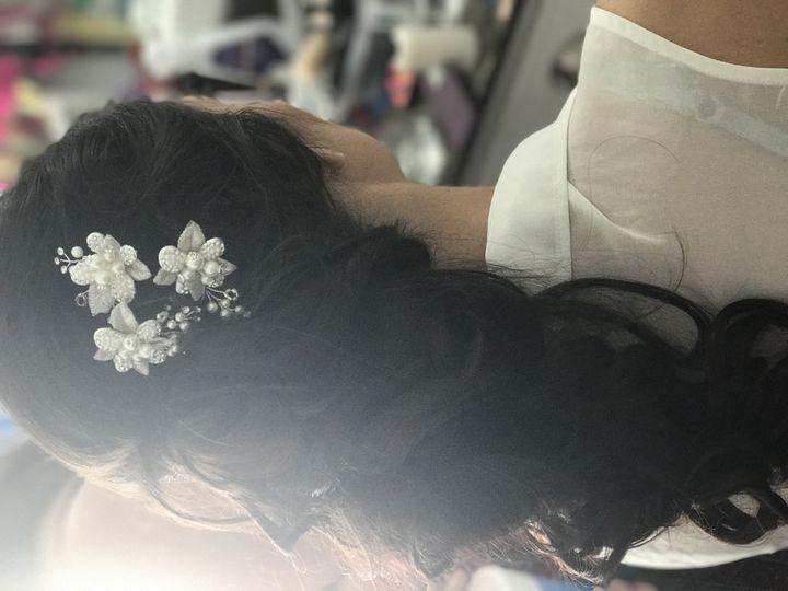 Tmx 1508257661188 Img1862 Tulsa wedding beauty
