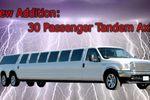 Classic Thunder Limousine image