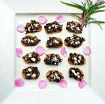 Our Mini Tray-Passed BBQ is an elegant choice for your casual wedding. From Ahi tuna tar tar with...