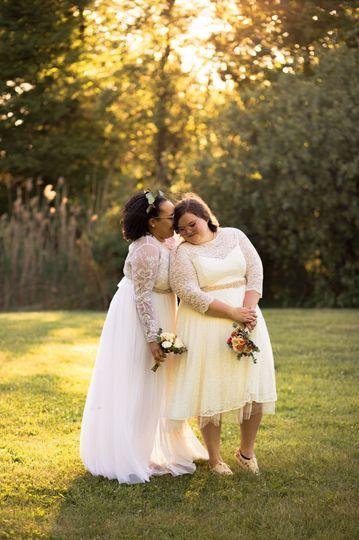 Tanesha & Katelyn, 2020