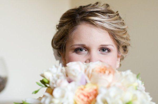 Meghann Davis Professional Airbrush Makeup Artist, Wedding ...