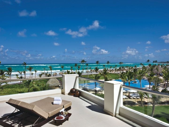 Tmx Balcony View Of Beach 51 644219 1567812247 Gonzales, LA wedding travel