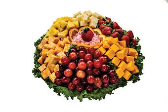 Tmx Fruit And Cheese 51 1035219 Detroit, MI wedding catering