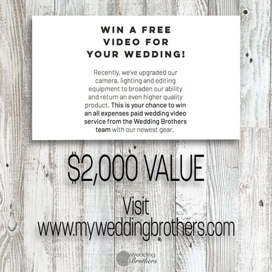 Visit our website to win!