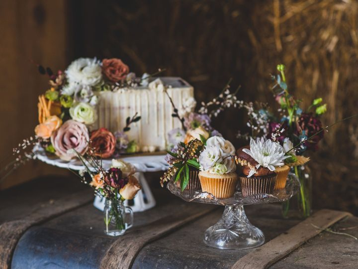 Tmx Oneoakphotography 20 51 1055219 Fort Collins, CO wedding cake