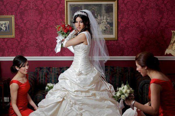 Tmx 1295936859496 Aumrita Washington wedding beauty